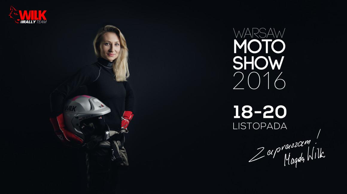 Warsaw Moto Show